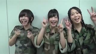 JAM×TALE in Hong Kong 2018にご出演のあゆみくりかまきよりコメント動...