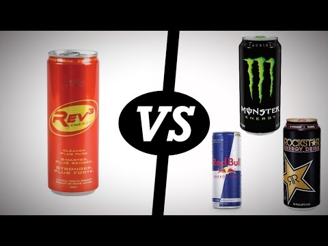 REV3 AGAINST THE REST: Reviewing USANA's Rev3 Energy Drink and Surge Pack (Part 2)