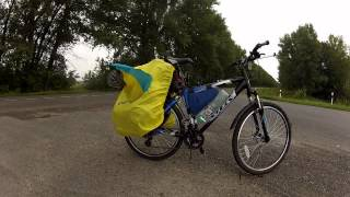 Льгов-Сумы во второй раз(Во второй раз проезжаю по маршруту Льгов-Сумы. В этот раз решил склепать вот такое небольшое видео., 2012-07-25T11:29:52.000Z)