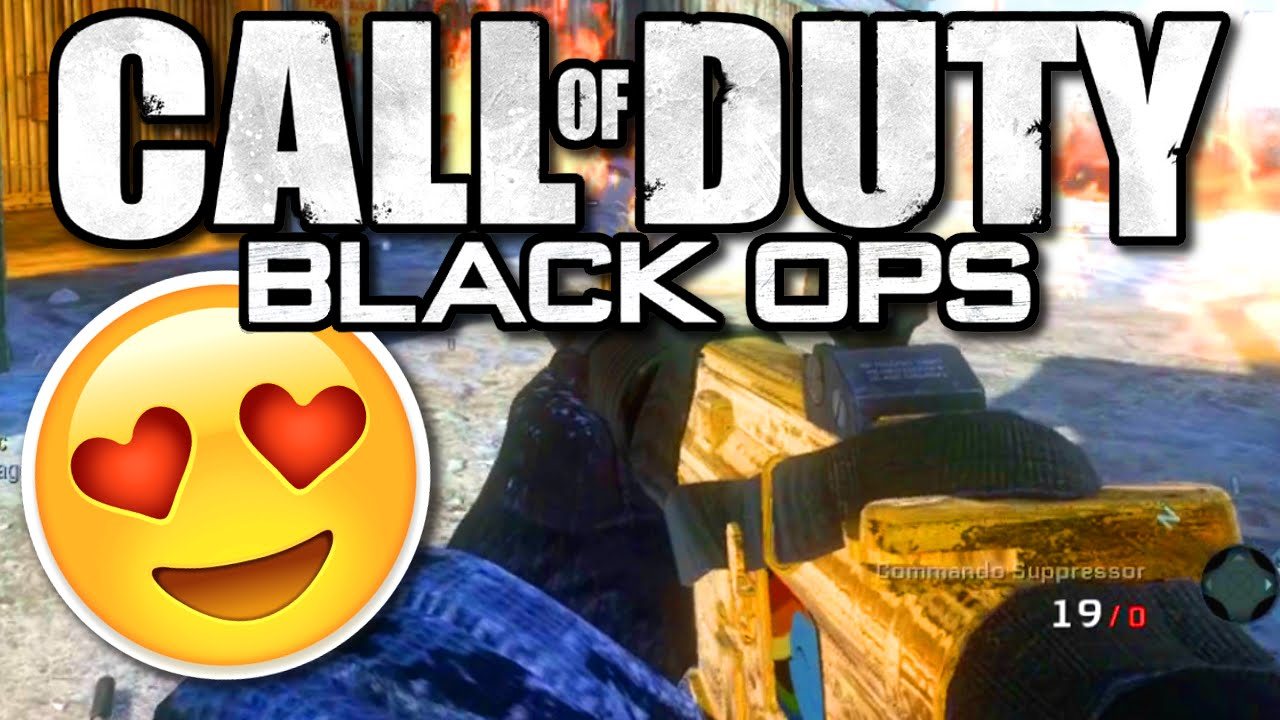 Download Black Ops 1 FLAWLESS Gameplay (HACKER FREE!) [Xbox One]