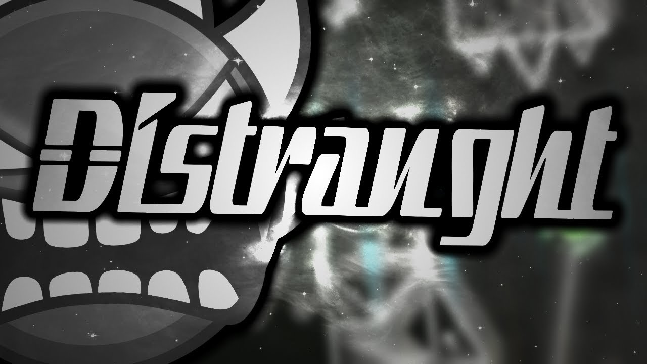 Download Distraught (Extreme Demon) by Alkali and more   Geometry Dash
