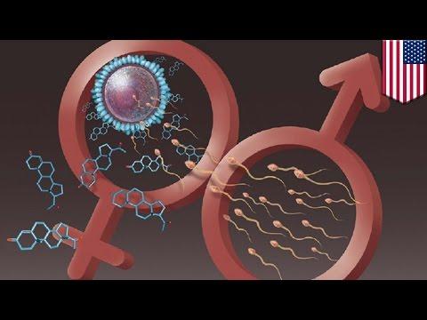 Folk contraceptive may lead to the development of molecular condoms - TomoNews