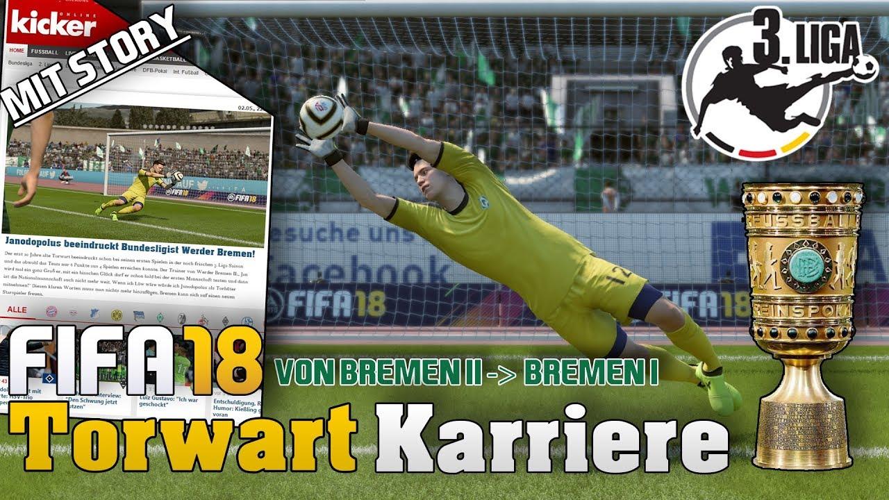 Fifa 18 Beste Torhüter