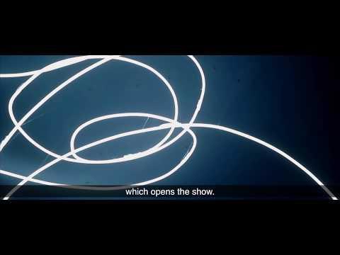 "21.09.2017-25.02.2018 | Lucio Fontana ""Ambienti/Environments"" | Pirelli HangarBicocca"