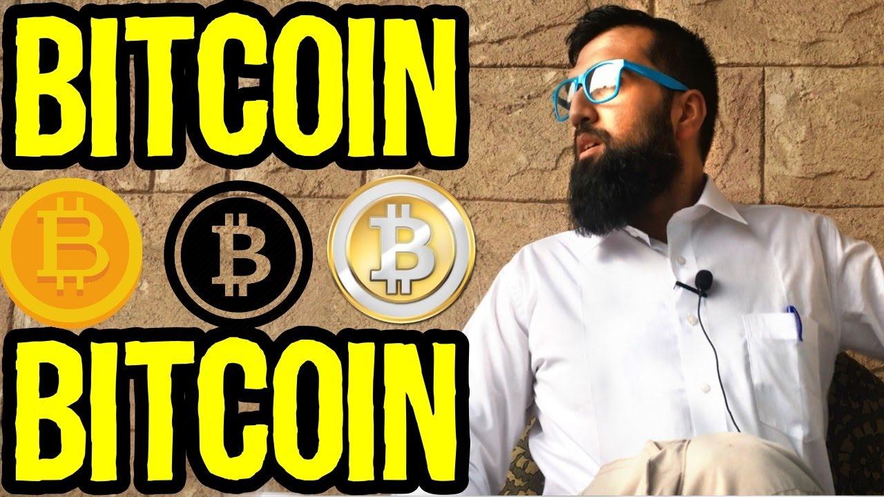 pronunția pentru bitcoin