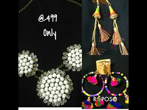 *New*jwellery subscription bag | jewellery junkie bag