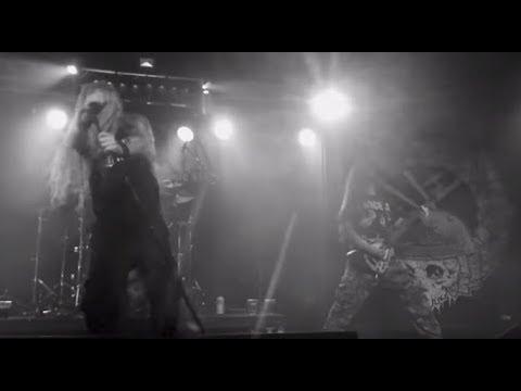 Memoriam release video trailer for new album Requiem For Mankind ..!