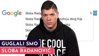 Sloba Radanović: Pesma Bivši NIJE autobiografska!  | GUGLALI SMO | S02E10
