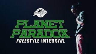 Planet Paradox | Freestyle Intensive Program |  Fair Play Dance Camp | Dance is an Artform