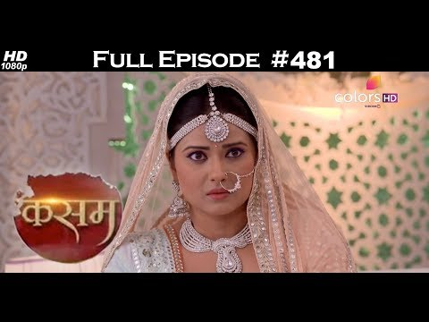 Download Free Drama Kasam - 23 - Jan - 2018 - कसम - Full Drama Episode # 481