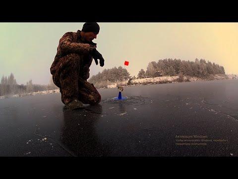 первый лед  2015-2016