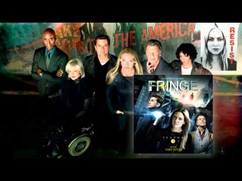 Fringe Season 5 Soundtrack   Resistance Theme Compilation
