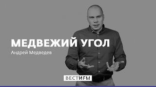 На дороге закон пасует перед 'понятиями' * Медвежий угол с Андреем Медведевым (24.03.17)