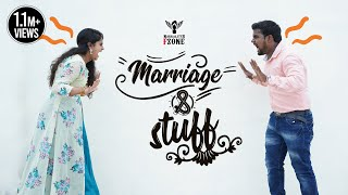 Marriage And Stuff #Nakkalites Fzone