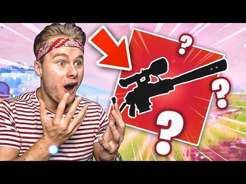 DIT WAPEN IS NORMAAL HEEL SLECHT, MAAR NU..!! - Fortnite Battle Royale (Nederlands)