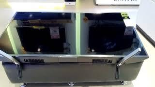 Unbox LED SONYรุ่น KD-55X7500F (New2018)