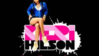 Keri Hilson - Intuition (Download Link)