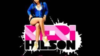 Keri Hilson - Intuition (Download Link)