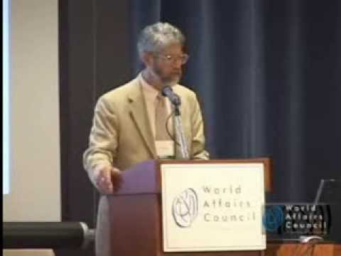 FORA tv  John Holdren Meeting the Climate Change Challenge