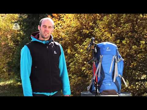 Everything You Need to Know About the Deuter Futura Line of Backpacks