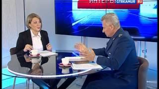 Интервью В.Бословяк