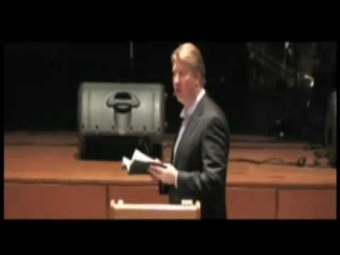 Jesus Feeds 5000 (Mark 6, Luke 9) - Very Funny & Thought Provoking - Pastor Robert Morris