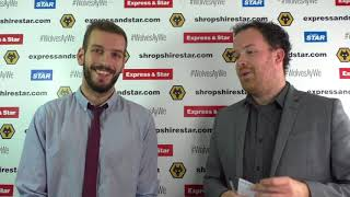 Wolves debate: Predicting Nuno's Wolves XI for Leicester