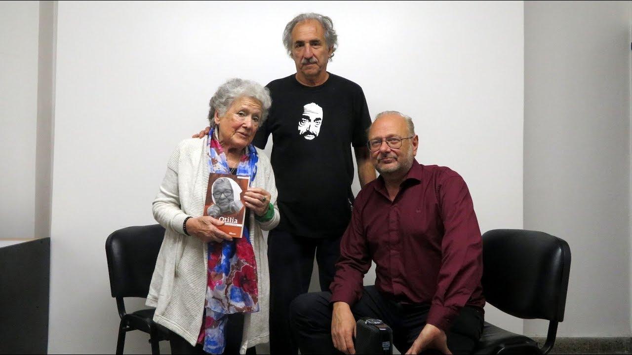 ENTREVISTA A LA MEMORIA   Nora Cortiñas