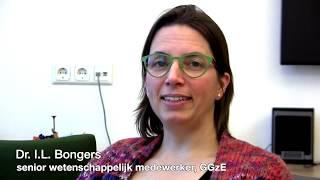 Vlog Academische Werkplaats Noord-Brabant - inkt