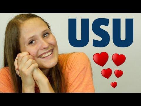 USU: Top 10 reasons to attend Utah State University