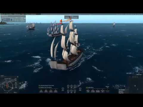 Naval Action - REDS - PB Hat Island Defence