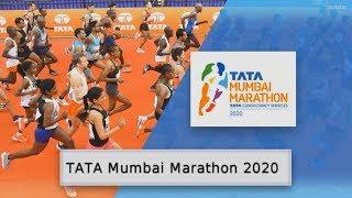 Tata Mumbai marathon 2020 – Full Race