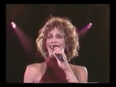 Whitney Houston - Live in Brunei - August 24, 1996