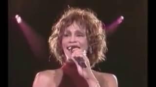 Whitney Houston - Live in Brunei - August 24, 1996