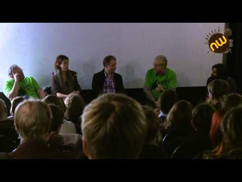 Raising Resistance - Der Widerstand wächst (Berlin, 19.01 - 21.01.2012)
