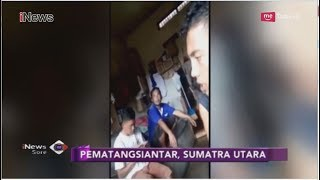 Viral Video Warga Binaan Asyik Nyabu di Lapas Siantar - iNews Sore 27/11