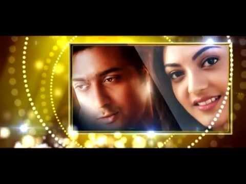Brothers Telugu Movie Surya, Kajal new trailer WwW XtremeDoN com