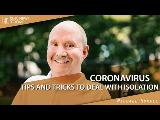 Coronavirus: Tips and Trick to Deal With Isolation