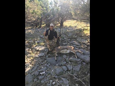 Hunting Rocksprings Tx 2018