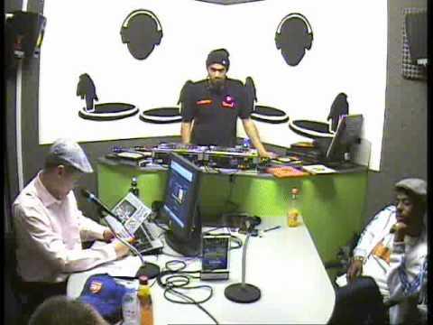 HEAVY ARTILLERY KOOL FM'S EASTMAN INTERVIEW GUEST MIX FROM D.J FUNKY FLIRT DRUM AND BASS DNBTV
