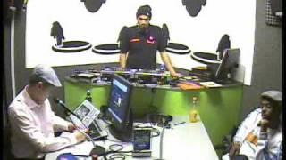 HEAVY ARTILLERY KOOL FM