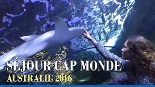 Cap Monde - séjour Australie (21 jours) ETE 2016