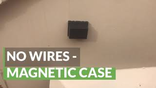 New tiny GPS tracking unit with 5-year battery, no contracts & no monthly fees