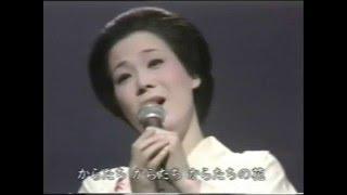 島倉千代子 - からたち日記