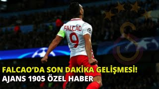 Falcao'da Son Dakika (1.Bölüm) Galatasarayda Sıcak Gelişmeler Yaşanıyor falcao