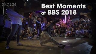 Najlepsze momenty na BBS 2018