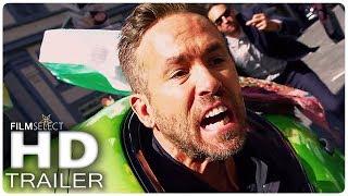 6 UNDERGROUND Trailer 2 (2019)