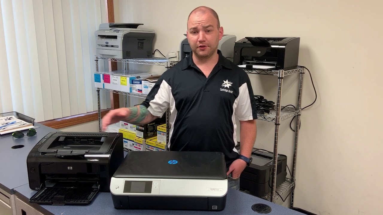 Best Printers 2020.Best Printers To Buy This Year And 2020