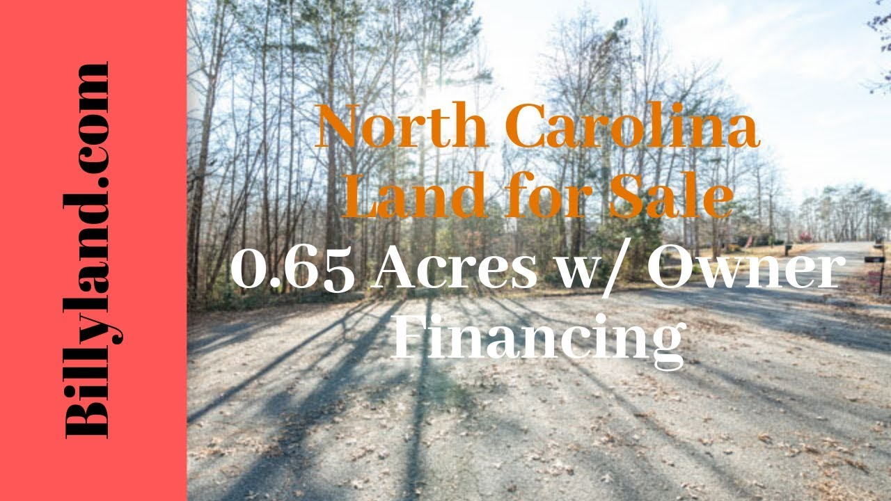 0 65 acres, Gastonia, NC, Property ID: 9815515 | Land and Farm