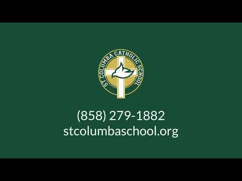 St Columba Catholic School, San Diego